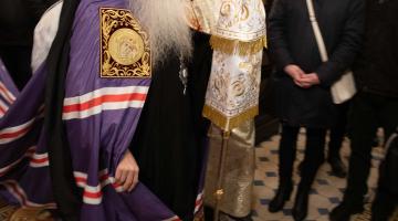 Łódzkie dni modlitw o jedność chrześcijan 2020 – Cerkiew Prawosławna