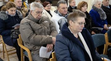 Łódzkie dni modlitw o jedność chrześcijan 2020 – Kościół Ewangelicko-Reformowany w Bełchatowie