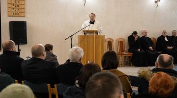 Łódzkie dni modlitw o jedność chrześcijan 2020 – Ewangelicy Reformowani Bełchatów