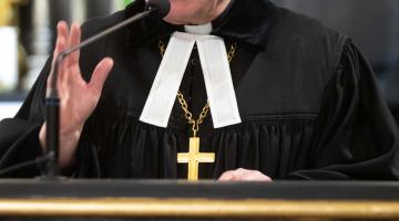Łódzkie dni modlitw o jedność chrześcijan 2020 – Bazylika św. Jakuba w Piotrkowie Trybunalskim