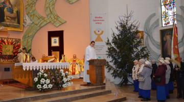 37. rocznica Święceń Kapłańskich w Archidiecezji Łódzkiej