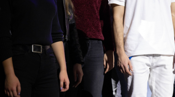Abp Ryś do młodych: jakie jest twoje imię? – Arena Młodych 2020 #1