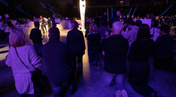 Abp Ryś do rodzin: miejscem spotkania Jezusa jest wasz dom! – Arena Rodzin 2020