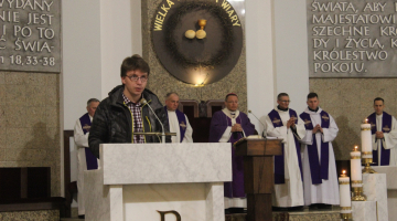 Łódzkie Kościoły Stacyjne 2020 #2- Kościół Chrystusa Króla