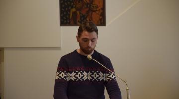 Bp Pękalski: bądźcie światłem dla świata! – rekolekcje powołaniowe w WSD