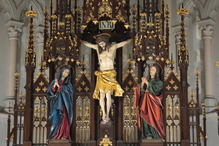 Modlitwa na jubileusz 100-lecia Diecezji Łódzkiej