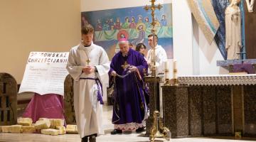 Łódzkie Kościoły Stacyjne 2020 #15 – Kościół św. Jana Ewangelisty