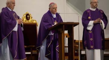 Łódzkie Kościoły Stacyjne 2020 #16 – Kościół św. Jana XXIII