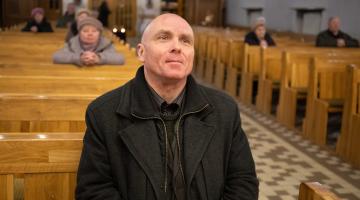 Łódzkie Kościoły Stacyjne 2020 #17 – kościół Matki Boskiej Różańcowej