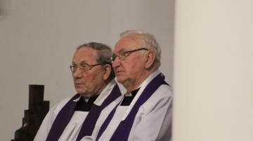 Łódzkie Kościoły Stacyjne 2020 #14- kościół MB Jasnogórskiej