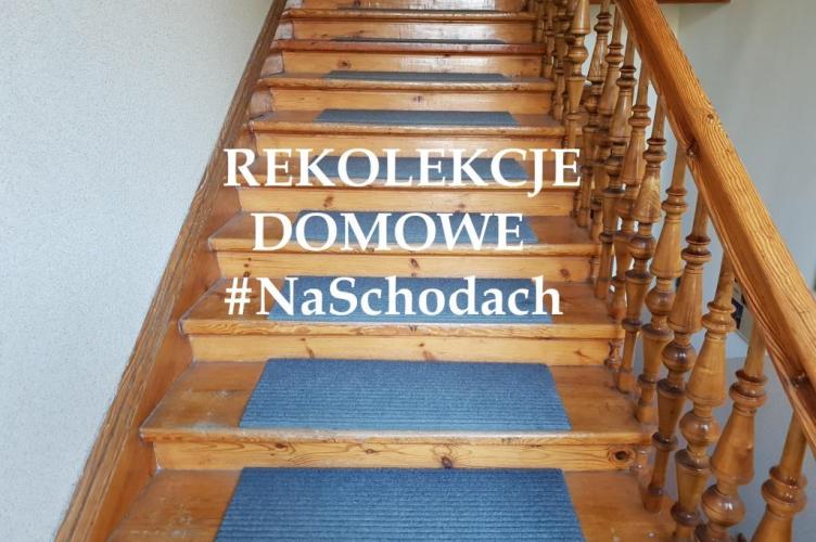 Rekolekcje domowe #NaSchodach #6 – oswoić śmierć