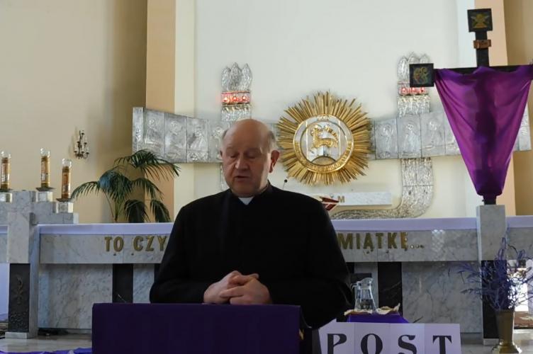 Pabianice: List do parafian i nie tylko...