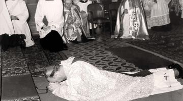 Dziś 41. rocznica Sakry Biskupiej Księdza Arcybiskupa Seniora Władysława