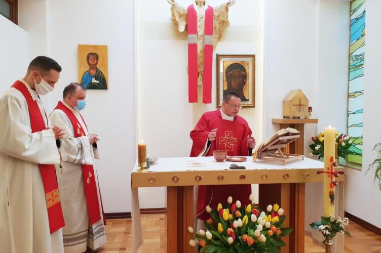 Abp Ryś: przez męczeństwo św. Stanisława widać wartość tego Kościoła!