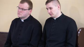 Abp Ryś do przyszłych diakonów: nie myślcie o swoim życiu na skróty!