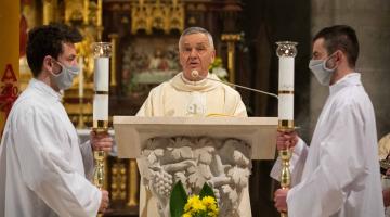 100-lecie urodzin Jana Pawła II – 18 maja 2020