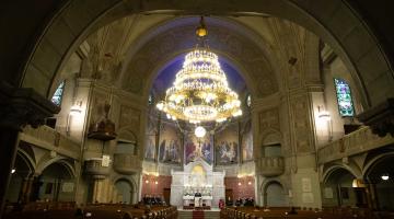 III Łódzka Ekumeniczna Droga Światła