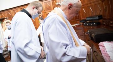 Księże Arcybiskupie: ad multos annos! – 40 lat sakry biskupiej arcybiskupa Władysława Ziółka
