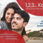 Wspólnota Chemin Neuf zaprasza na rekolekcje dla małżeństw