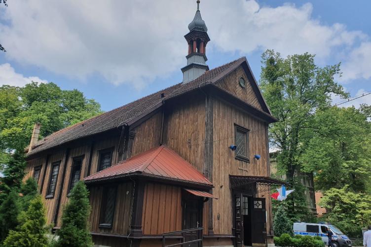 Doba Eucharystyczna u św. Józefa przy ul. Ogrodowej