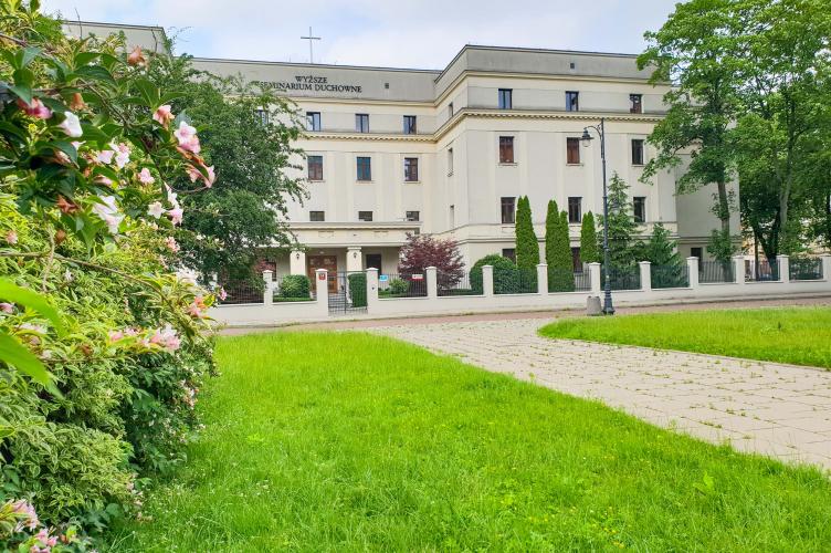 Wyższe Seminarium Duchowne w Łodzi rozpoczyna rekrutację!