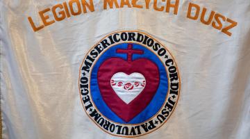 Ogólnopolski Dzień Skupienia Legionu Małych Dusz – 2020