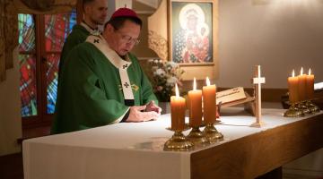 Abp Ryś do wspólnoty OlaBoga: można być bałwochwalcą w Kościele!