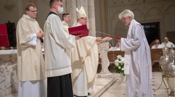 Zmiany personalne 2020 w Archidiecezji Łódzkiej