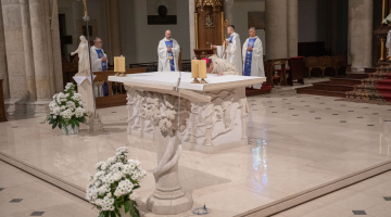 """Abp Ryś do katechetów: aby ci, którzy są wam """"poddani"""", mieli doświadczenie wzrastania!"""