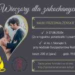 Wakacyjne nauki przedmałżeńskie w formie randek
