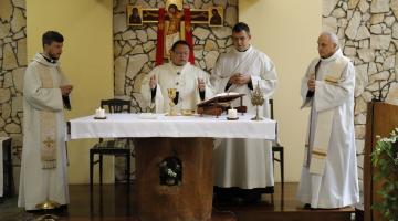 Abp Ryś: niech wasze kapłaństwo będzie zbudowane na trwałym fundamencie