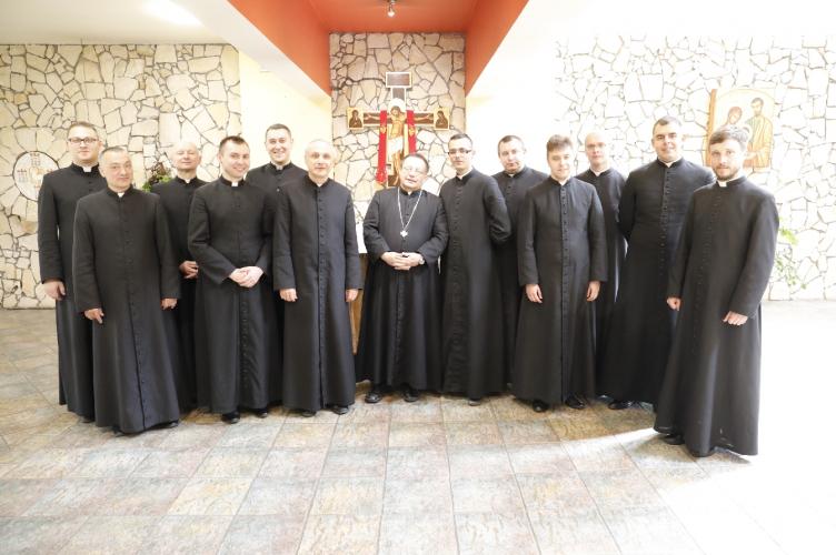 Już w sobotę Kościół Łódzki będzie miał 10 nowych kapłanów!