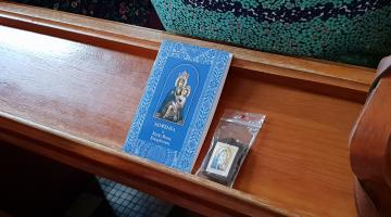 Nowenna do Matki Bożej Szkaplerznej 2020