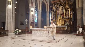 1 sierpnia w łódzkiej katedrze – 2020