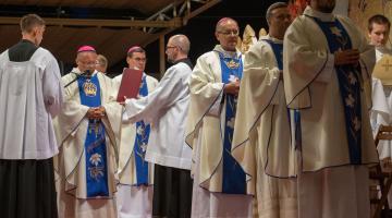 Abp Ryś: im więcej tego naszego Kościoła, tym więcej rozczarowania!