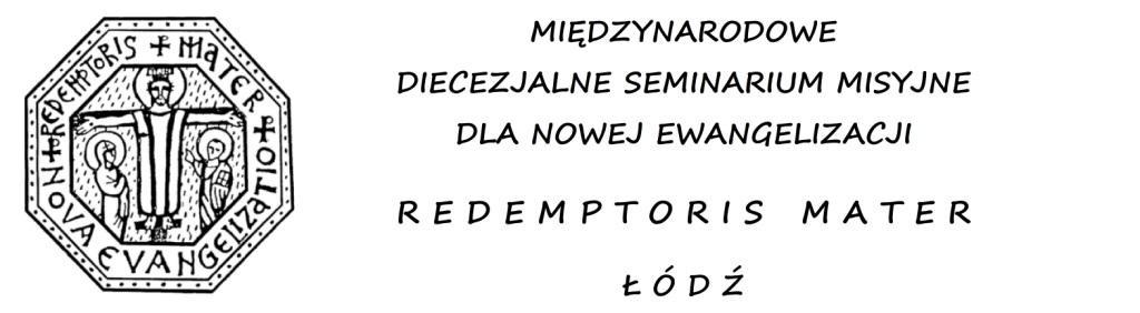 Seminarium Redemptoris Mater