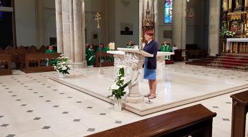 Inauguracja roku katechetycznego 2020/21 | Łódź 2020