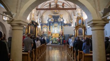 Spotkanie katechetów regionu piotrkowskiego – inauguracja roku 2020/2021