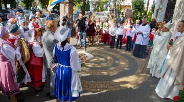 Dożynki w Konstantynowie Łódzkim – 2020