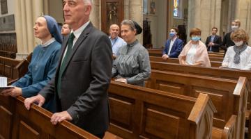 XXI Ogólnopolski Zjazd Muzyków Kościelnych – 2020