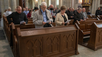 Wrześniowa sesja III roku – IV Synodu Archidiecezji Łódzkiej – 2020