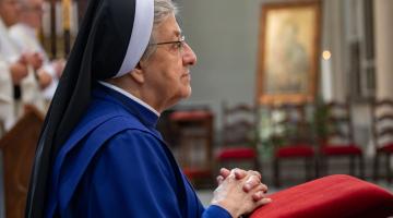 Abp Ryś do uczestników Synodu: aby Synod wydał plon, musimy obumrzeć jak ziarno!