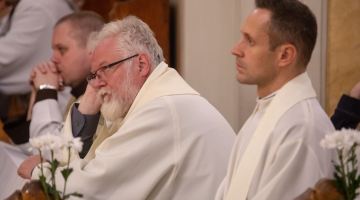 Rekolekcje kapłańskie w Kaliszu – 2020