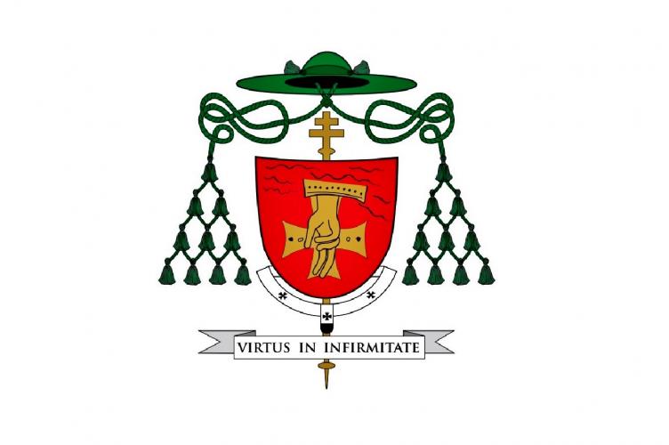 Dyspensa od obowiązku uczestnictwa we Mszy świętej w niedzielę i święta nakazane do dnia 15 listopada br.