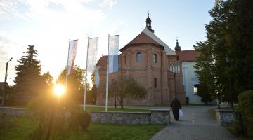 Jubileusz Archidiecezji Łódzkiej w Łasku
