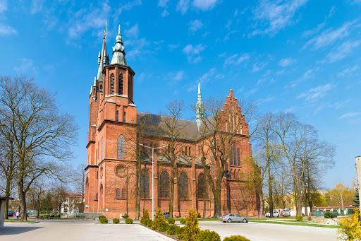 Par. św. Wojciecha: obchody 100-lecia diecezji