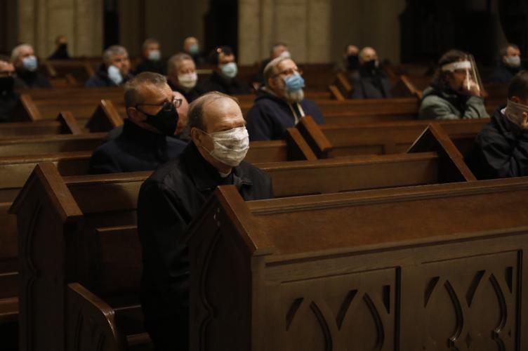 Abp Ryś do kapłanów: czy myślisz o życiu wiecznym?