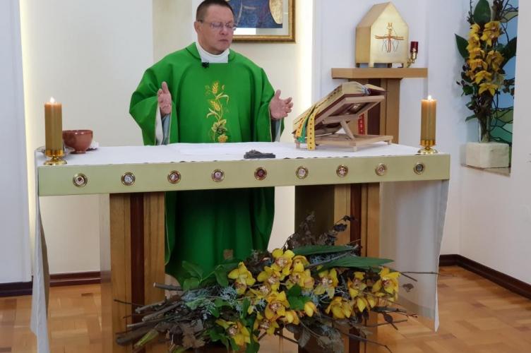 Abp Ryś o potrzebie nieustannej modlitwy
