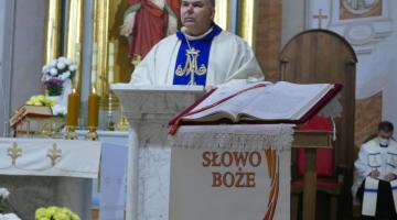 Odpust w parafii NSJ | Tomaszów Maz. 2020
