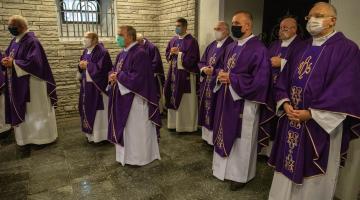 Msza św. za zmarłych biskupów i kanoników kapituły katedralnej łódzkiej – 2020